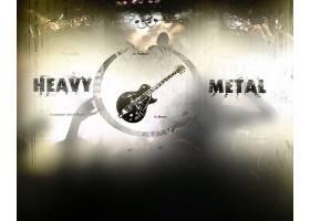 音乐,沉重的,金属,壁纸,(9)