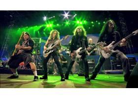 音乐,沉重的,金属,金属,Megadeth,炭疽,壁纸,