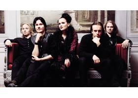 音乐,晚安,带,(音乐),芬兰,Tarja,Turunen,壁纸,(10)