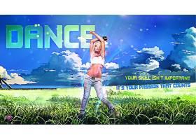 音乐,跳舞,壁纸,(10)