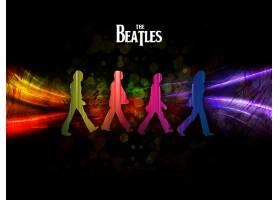 音乐,这,甲壳虫乐队,带,(音乐),王国,壁纸,(77)