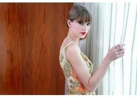 音乐,泰勒,迅速的,歌手,美国的,歌手,白皙的,口红,壁纸,(2)