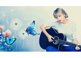 音乐,泰勒,迅速的,歌手,壁纸,(428)