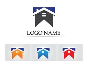创意标志设计矢量