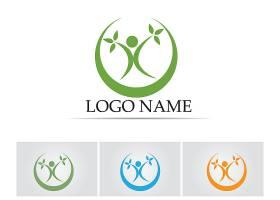 LOGO标志设计素材