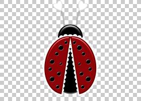 红色背景,红色,昆虫,绘图,动画片,大众甲壳虫,瓢虫,