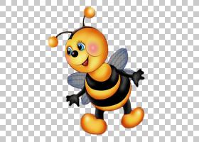蜜蜂背景,小雕像,害虫,瓢虫,传粉者,动画片,蜂箱,绘画,嗡嗡作响的