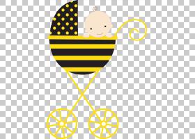 男婴,面积,线路,黄色,绘图,运送婴儿的交通工具,男孩,婴儿送礼会,