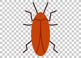 Windows元文件昆虫,线路,甲虫,害虫,昆虫,动画,雪碧,Windows图元