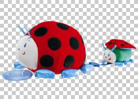 婴儿背景,红色,技术,甲虫,昆虫,材料,HolzSpielzeug,婴儿学步车(B