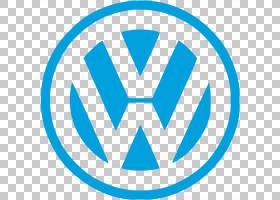 大众汽车标识,签名,圆,线路,符号,文本,面积,组织,蓝色,徽标,CDR,