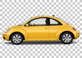 汽车背景,车门,轿车,黄色,模型车,紧凑型轿车,城市汽车,大众甲壳
