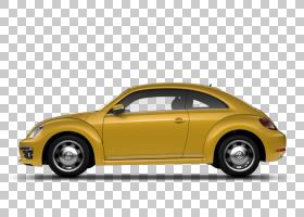 城市卡通,车门,城市汽车,紧凑型轿车,模型车,黄色,车辆,奥迪TT,最