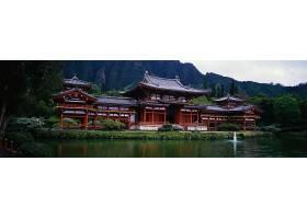 宗教的,自带设备,寺庙,寺庙,壁纸,(3)