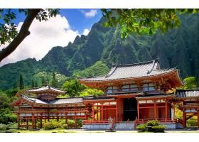 宗教的,自带设备,寺庙,寺庙,壁纸,(2)