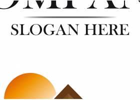 商务通用形象LOGO图标设计