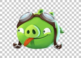 愤怒的小鸟,青蛙,绿色,Rovio娱乐公司,Rovio动画,胶片,性格,动画,图片