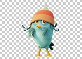 斯特拉・愤怒的小鸟,喙,鸟,愤怒的小鸟卡通形象,钟贤,Charli XCX,图片
