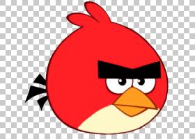 斯特拉・愤怒的小鸟,红色,微笑,喙,愤怒的小鸟卡通形象,颜色,乐高图片