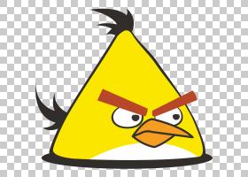 愤怒的小鸟空间,喙,头盔,机翼,愤怒的小鸟,绘图,动画片,黄色,鸟,