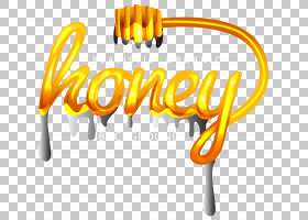 蜂蜜背景,技术,线路,徽标,橙色,标牌,签名,黄色,文本,面积,电子邮