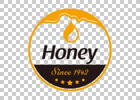 蜜蜂卡通,线路,标签,黄色,签名,标牌,文本,面积,蜂窝结构,蜜蜂,创