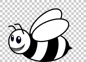 黑白书籍,瓢虫,面积,线路,微笑,传粉者,昆虫,叶子,线条艺术,黑白