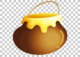 蜂蜜背景,茶壶,咖啡杯,餐具,黄色,水壶,杯赛,平面设计,瓦罐,陶瓷,