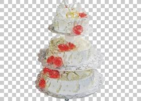 婚礼蛋糕png (13)