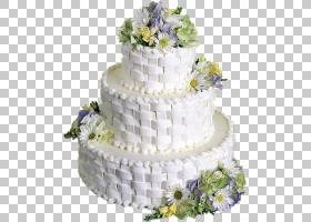 婚礼蛋糕png (16)