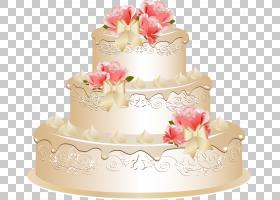 婚礼蛋糕png (23)