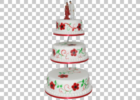 婚礼蛋糕png (25)