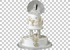 婚礼蛋糕png (40)