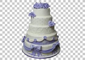婚礼蛋糕png (5)