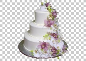 婚礼蛋糕png (6)
