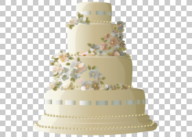 婚礼蛋糕png (8)