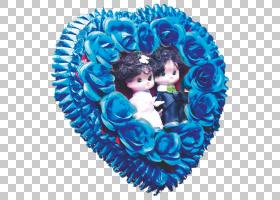 情人节的心,绿松石,电蓝,心,搜索引擎,紫色,情人节,喜爱,玩具娃娃图片