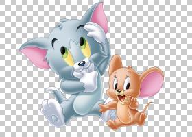 汤姆和杰瑞卡通,技术,小雕像,玩具,约瑟夫・巴贝拉,小猫咪,动画,