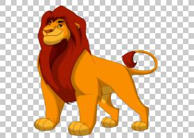 猫狗卡通,动物形象,狮子,咆哮,动画片,宠物,动物,狗,猫,图片
