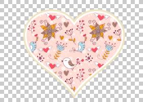 情人节卡通,餐具,枕头,CDR,动画片,线条艺术,心,情人节,