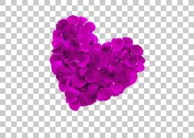 爱情背景心,洋红色,紫罗兰,切花,丁香,花,粉红色,创意,海报,叶,紫