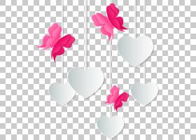 爱情背景心,花卉设计,洋红色,花瓣,花,心,粉红色,创意专业人士,室