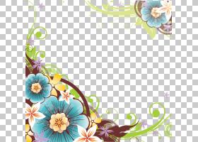 花纹相框,花卉产业,插花,图案,设计,种,,紫色,丁香,植物区系,相框