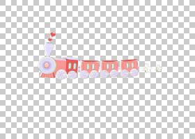 火车卡通,红色,线路,白色,徽标,点,矩形,圆,材料,文本,面积,正方