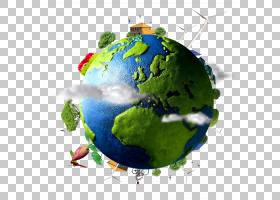 绿色地球,地球仪,世界,行星,耶稣啊,福音,王权和上帝的王国,天父