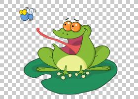 青蛙卡通,树蛙,绿色,海报,动画片,青蛙,图片