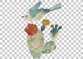 装饰艺术框架,纸,鱼,叶,帆布印花,现代艺术,相框,装饰艺术,极简主