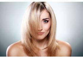 女性美白美发皮肤管理