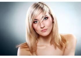 女性美白皮肤管理