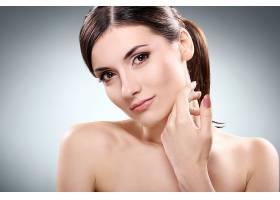 女性皮肤管理